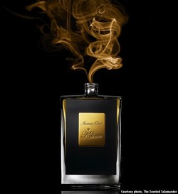 By Kilian Incense Oud (2011): Incense and Wine  {Fragrance Review} {New Perfume}