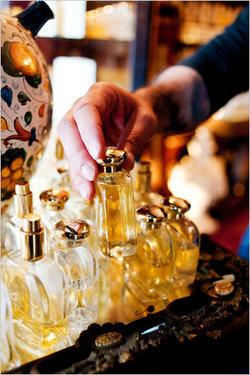Top Fragrance Sales in 2010 {Perfume News}
