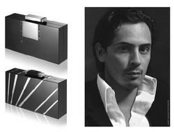 Fashion Derived from Perfume: Carry a Night Fetiche Signed By Kilian {Fashion Notes}