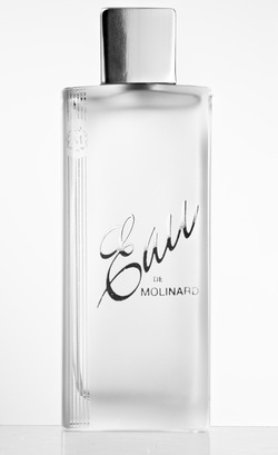 Molinard Eau de Molinard (2011): Reconnecting with Their History of Gender {New Fragrance}