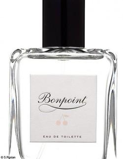 Concentré d'Eau de Bonpoint (2011) {New Fragrance}