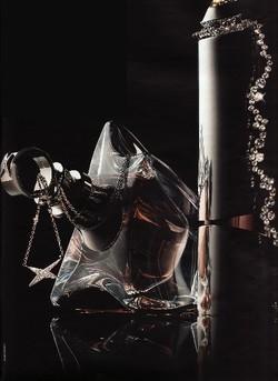 Mauboussin Pour Elle, Swarovski Aura (2011) {New Fragrances}