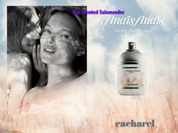 Cacharel Anaïs Anaïs is Dedicated to the Goddess of Love (1978) {Perfume Review & Musings}