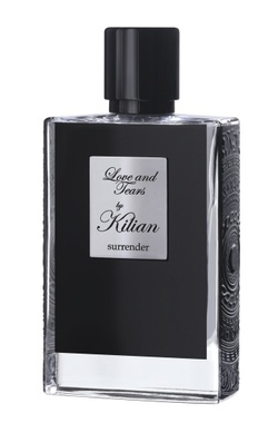 By Kilian Love & Tears, Surrender (2010): A Jasmine Soliflore to be Remembered {Perfume Review}