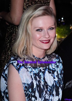 New Bulgari Mon Jasmin Noir to be Fronted by Kirsten Dunst {Fragrance News} {Celebrity Perfume}