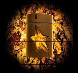 Thierry Mugler A Men Pure Havane (2011) {New Fragrance - Limited Edition} {Men's Cologne}