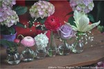 Multiple-Bud-Vase: Diversity or Regularity {Home Decoration}