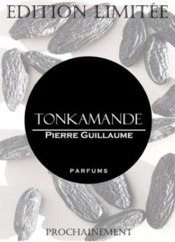 Parfumerie Générale Tonkamande, Praliné de Santal (2011) {New Perfumes - Limited Editions}