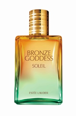 Estée Lauder Bronze Goddess Soleil (2011) {New Fragrance - Limited Edition}