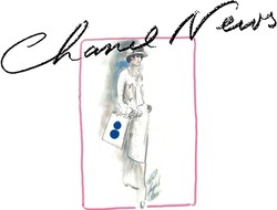 Chanel Team Up with Colette for Giant Pop-Up Store, March 1st-10th 2011 {Fashion Notes}
