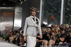 Dior To Let Go of John Galliano: When Provocation Goes Way Too Far {Fashion Notes}