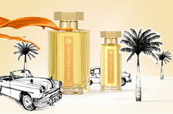 Rechristening of Perfumes at l'Artisan Parfumeur and Odin {Fragrances News}