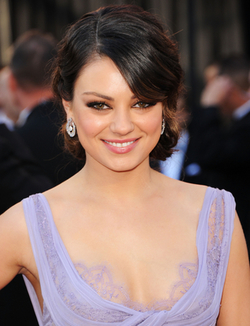 Top 10 Oscars Hairstyles {Beauty Notes}