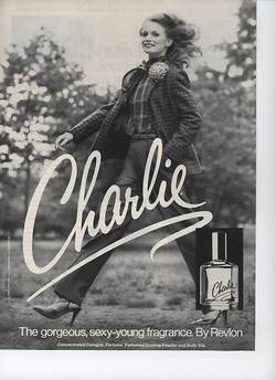 Remembering Charlie.....{Scented Images} {Scented Thoughts}