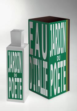Eau d'Italie Jardin du Poète (2011) {New Fragrance}