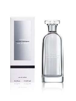 Narciso Rodriguez Essence Eau de Musc (2011) {Perfume Review} {New Fragrance}