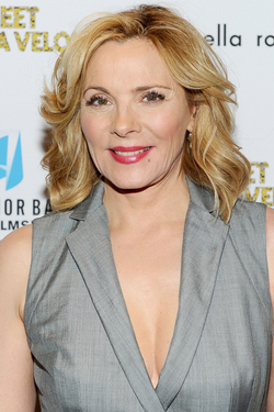 Kim Cattrall's Secrets To Staying Sexy At Any Age {Beauty Notes}