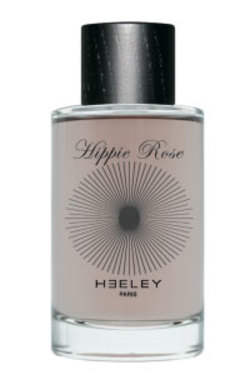 James Heeley Hippie Rose (2011): California Desert Meets the Himalayas {New Perfume} {Rose Notebook}