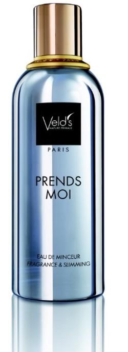 Veld's Prends-Moi (2011): Slimming Perfume {New Fragrance}