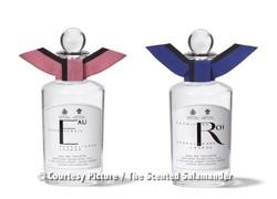 Penhaligon's Eau Sans Pareil, Esprit du Roi & Gin (2011) {New Fragrances}
