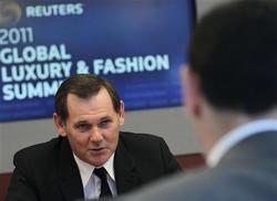 Coty is Bullish on Both Celebrity & Ultra Luxury Fragrances {Fragrance News}