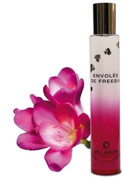 Delarom Envolée de Freesia (2011): Wellness Water {New Fragrance}