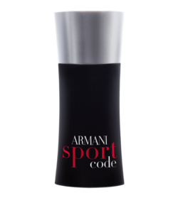 Armani Code Sport (2011): Like a Midnight Bath in L.A. {New Fragrance} {Men's Cologne}