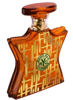 Bond No.9 Harrods Amber (2011) {New Fragrance}