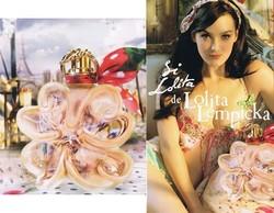 Lolita Lempicka Si Lolita EDT (2011) {New Perfume}