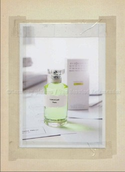 Maison Martin Margiela (Untitled) L'Eau (2011): Paradoxical Cologne {Fragrance Review}