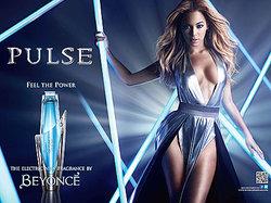 Beyoncé Pulse, The Advert {Perfume Images & Ads}
