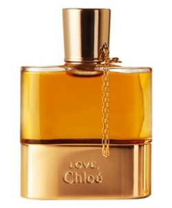Love, Chloé Eau Intense by Chloé (2011) {New Fragrance}