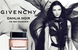 Givenchy Dahlia Noir (2011) {New Fragrance}