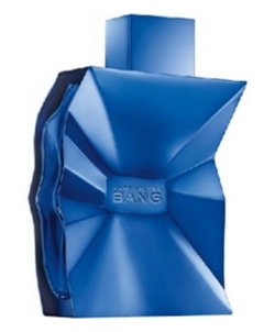 Marc Jacobs Bang Bang (2011) {New Fragrance} {Men's Perfume}