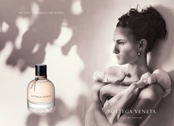 Bottega Veneta Eau de Parfum Touts Italianate Charm (2011) {New Fragrance}