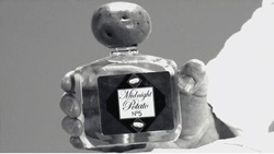 Conan O'Brien Midnight Potato No.5 Cologne {Fragrance News} {Celebrity Perfume}