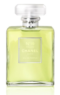 Chanel No.19 Poudré to Launch on August 19, 2011 on Coco Chanel's Birthday {Fragrance News}