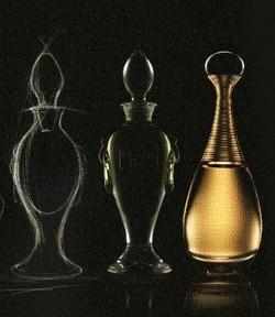 Dior J'Adore Eau de Toilette Gets a Shot of Orange Blossom (2011) {New Fragrance}