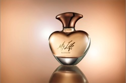 Mary J. Blige My Life Blossom Launches Today on HSN {Fragrance News}