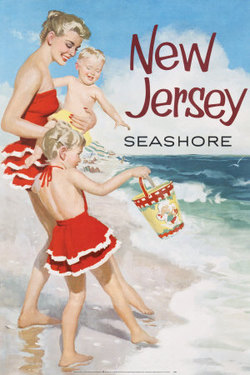 Are You Beauty Proficient? Daily Makeover Hits the Jersey Shore to Probe Connoisseurship {Beauty Notes}