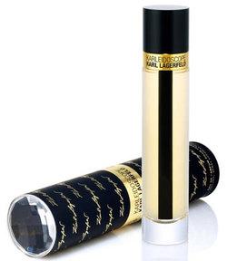 Fregoli-Like Karl Lagerfeld to Launch Karleidoscope (2011) {New Fragrance}