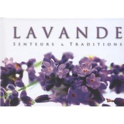 New Bilingual Book on Lavender {Fragrant Reading}