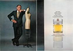 A Perfume Similar to Bill Blass 1978 {Ask Marie-Helene}
