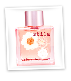 Stila Crème Bouquet is Back in 2011 {Fragrance News}