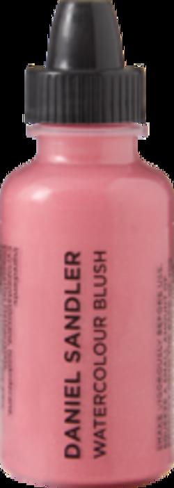 Daniel Sandler Watercolour Blusher POP for Macmillan Cancer Support {Beauty Notes - New Makeup}