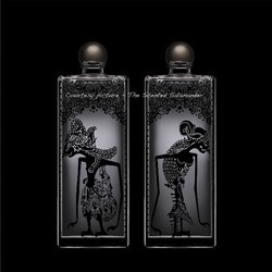 Collector Edition of Serge Lutens Louve (2011) {Fragrance News-New Flacon}
