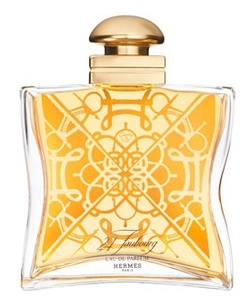 Hermès 24, Faubourg Eperon d'Or Limited Edition (2011) {Fragrance News - New Flacon}