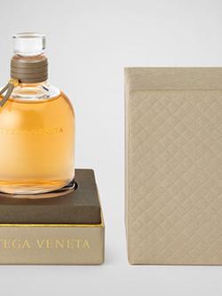 Short Film by Christian Weber for Debut Bottega Veneta Perfume {Fragrance Images & Ads}
