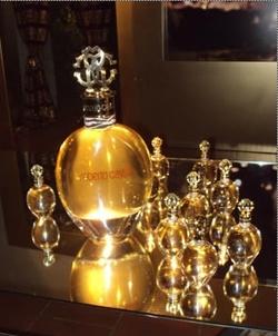 Roberto Cavalli Eau de Parfum (2012) {New Fragrance}