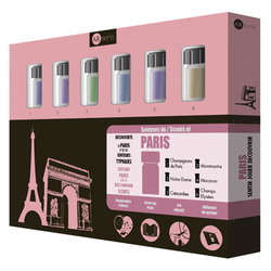 ARsens Capture the Scents of the Perfect Woman, Paris, the Renaissance & More {Fragrance News}